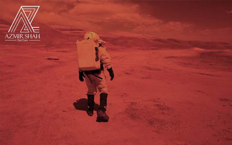road to mars, mars, marikh
