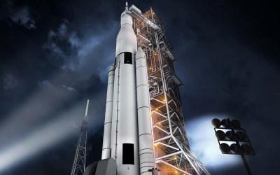 nasa space shuttle, kapal angkasa nasa, road to marks,