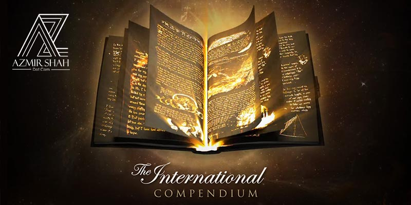 the international compendium, compendium dota 2,