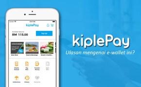 kiplepay, kiple pay, kipple pay, ewallet malaysia, ewallet, e-wallet, e-wallet malaysia, edompet, e-domplet