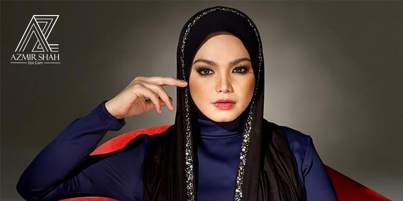 Siti nurhaliza, 7 nasihat, irama melayu, penyanyi top malaysia