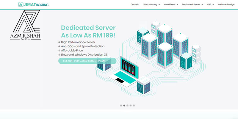 jimat hosting, hosting murah, jimat hosting homepage
