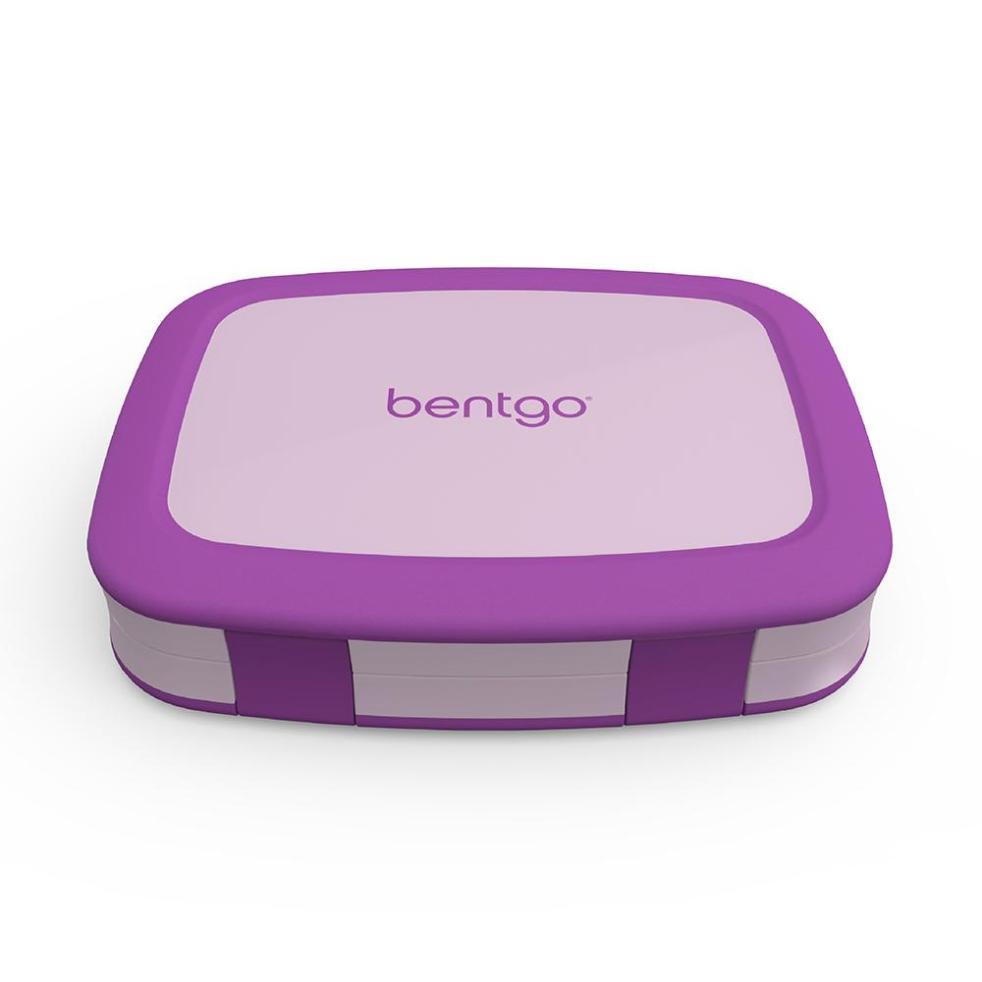 Purple Bentgo Box