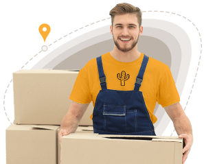 Professional moving
