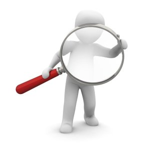 Magnifying glass Search - Before you start searching make sure you know how to find reliable military movers in Arizona