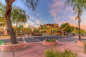 Scottsdale - Top 5 cities in Arizona for young professionals