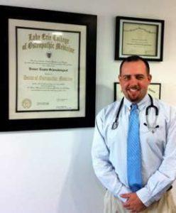 Concierge Doctor