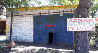 Galpón en venta en calle Sarmiento