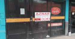 Local en alquiler en calle Rivadavia