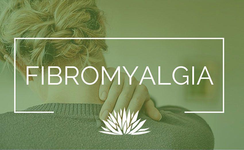 Fibromyalgia north phoenix
