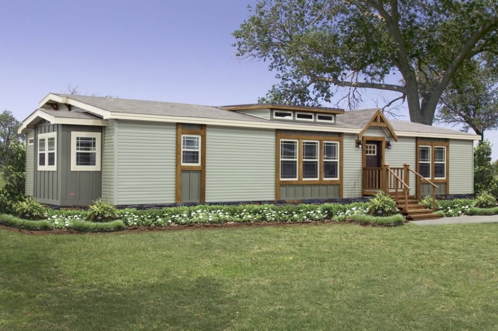 Beautiful Deer Valley Mobile Home Floor Plans