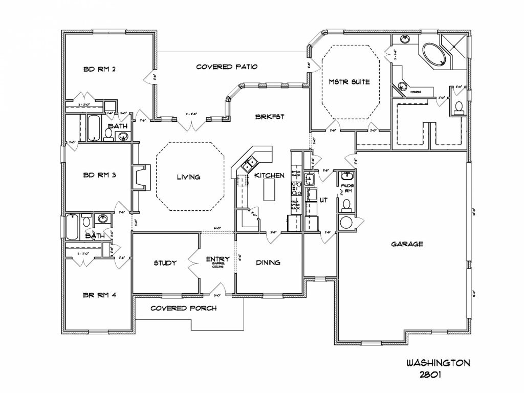 Elegant Pulte Homes Floor Plans Texas