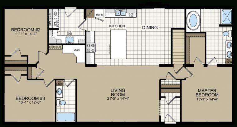 The Best Of Titan Homes Floor Plans