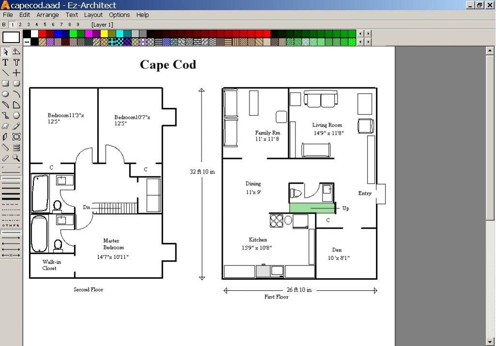 Home Floor Plan Software Free Download Lovely Floor Plan