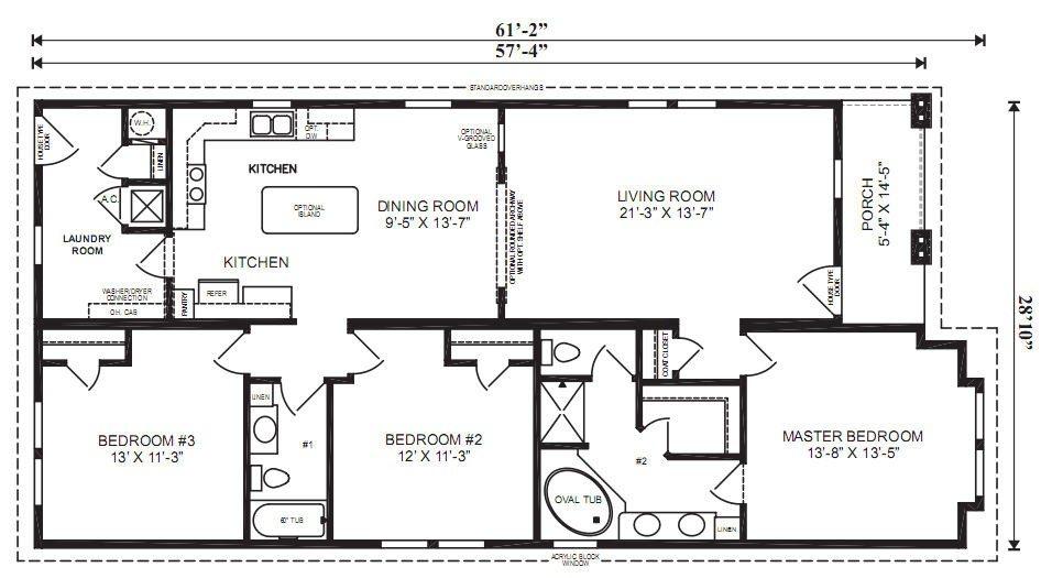Best Of Luxury Modular Home Floor Plans