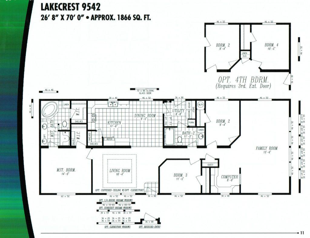 Best Of Marlette Homes Floor Plans