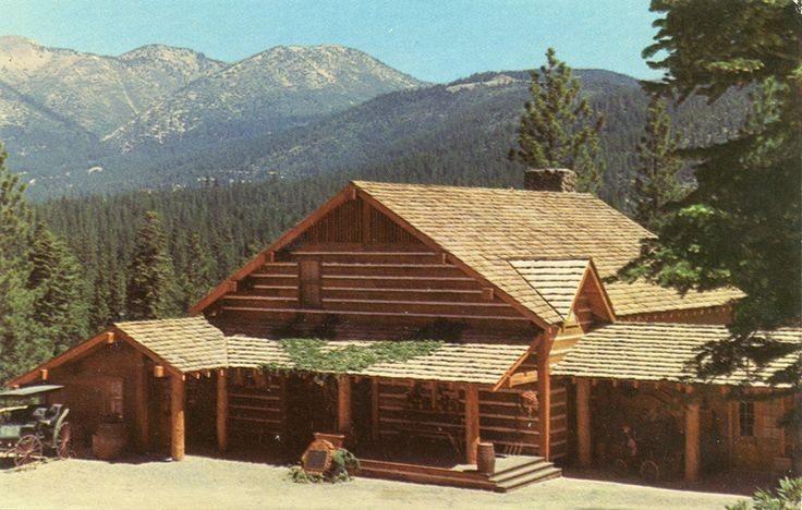 Ponderosa Ranch House Plans Unique Bonanza Ponderosa Ranch