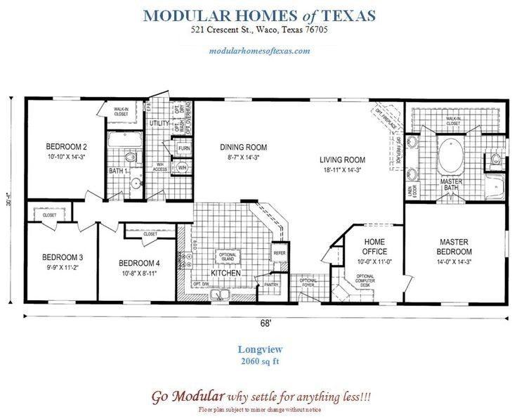 Texas Ranch House Floor Plans Lovely Best 25 Texas House