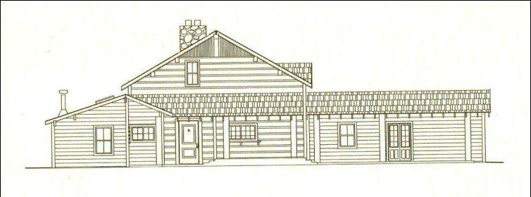 Best Of Ponderosa Ranch House Floor Plan