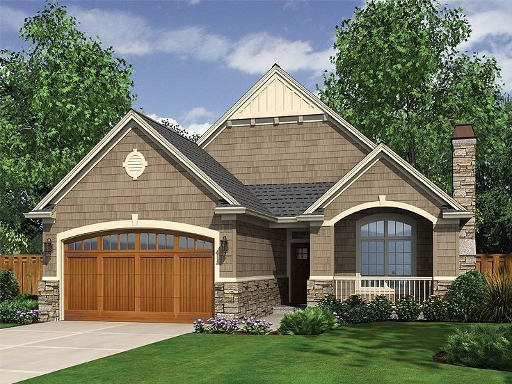 Narrow Lot Craftsman House Plans Best Of Craftsman House