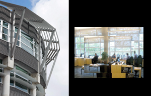 David Brower Center, Berkeley, CA, Architect: Solomon E.T.C.