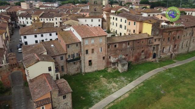 Via Francigena Tappa 28 Lucca Altopascio azonzoconzazzu a zonzo con zazzu Gianluca Stefanelli Toscana