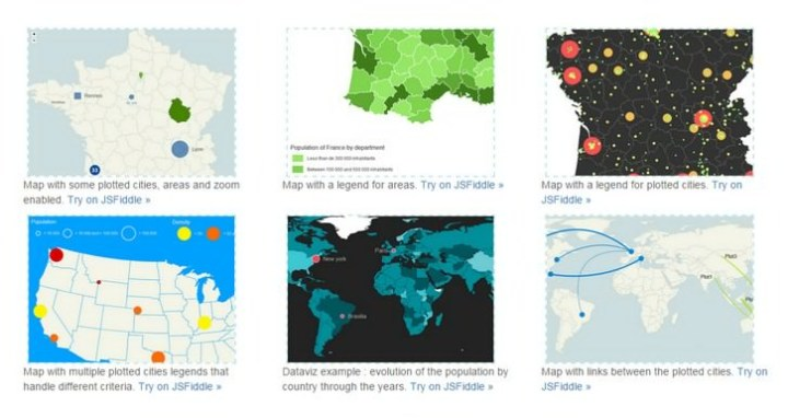 Jquery mapael display dynamic vector maps blog azoora inc jquery mapael is a jquery plugin based on raphaeljs that allows you to display dynamic vector maps for example with mapael you can display a map of the gumiabroncs Image collections