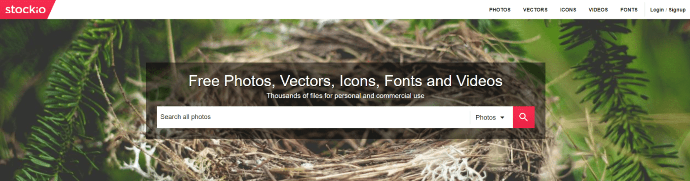 Stockio.com – Free Photos, Fonts, Vectors, Icons and Videos