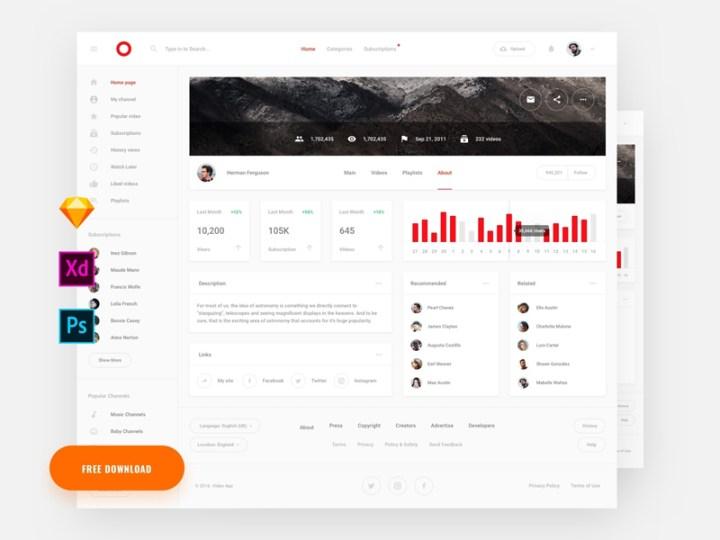 Adobe XD | Blog – Azoora, Inc
