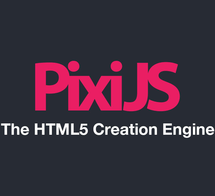 PixiJS: HTML5 Creation Engine
