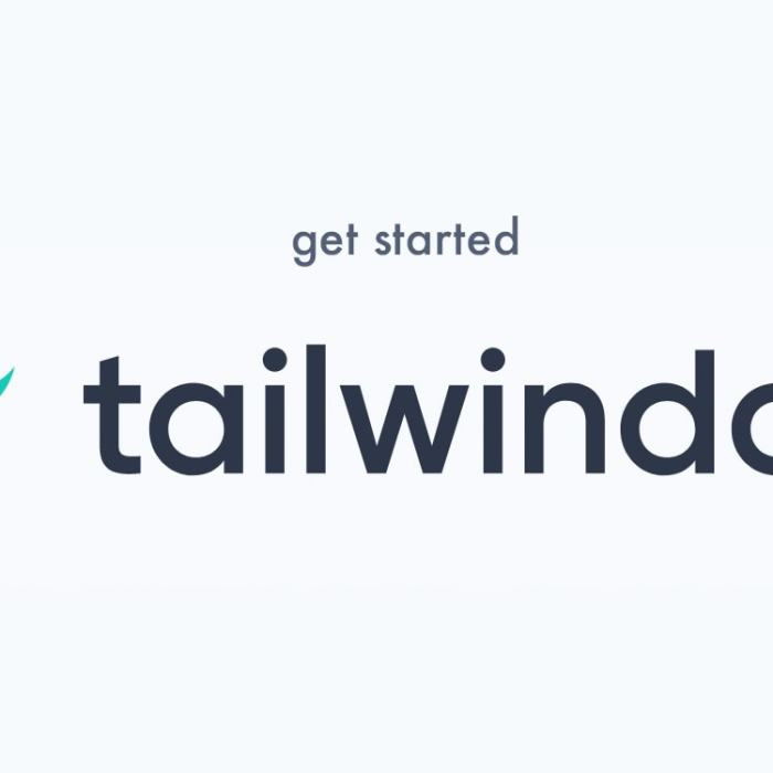 Tutorial: Get Started with Tailwind CSS in 15 Minutes