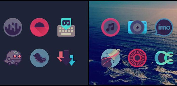 16 Free & High Quality Android Icon Sets