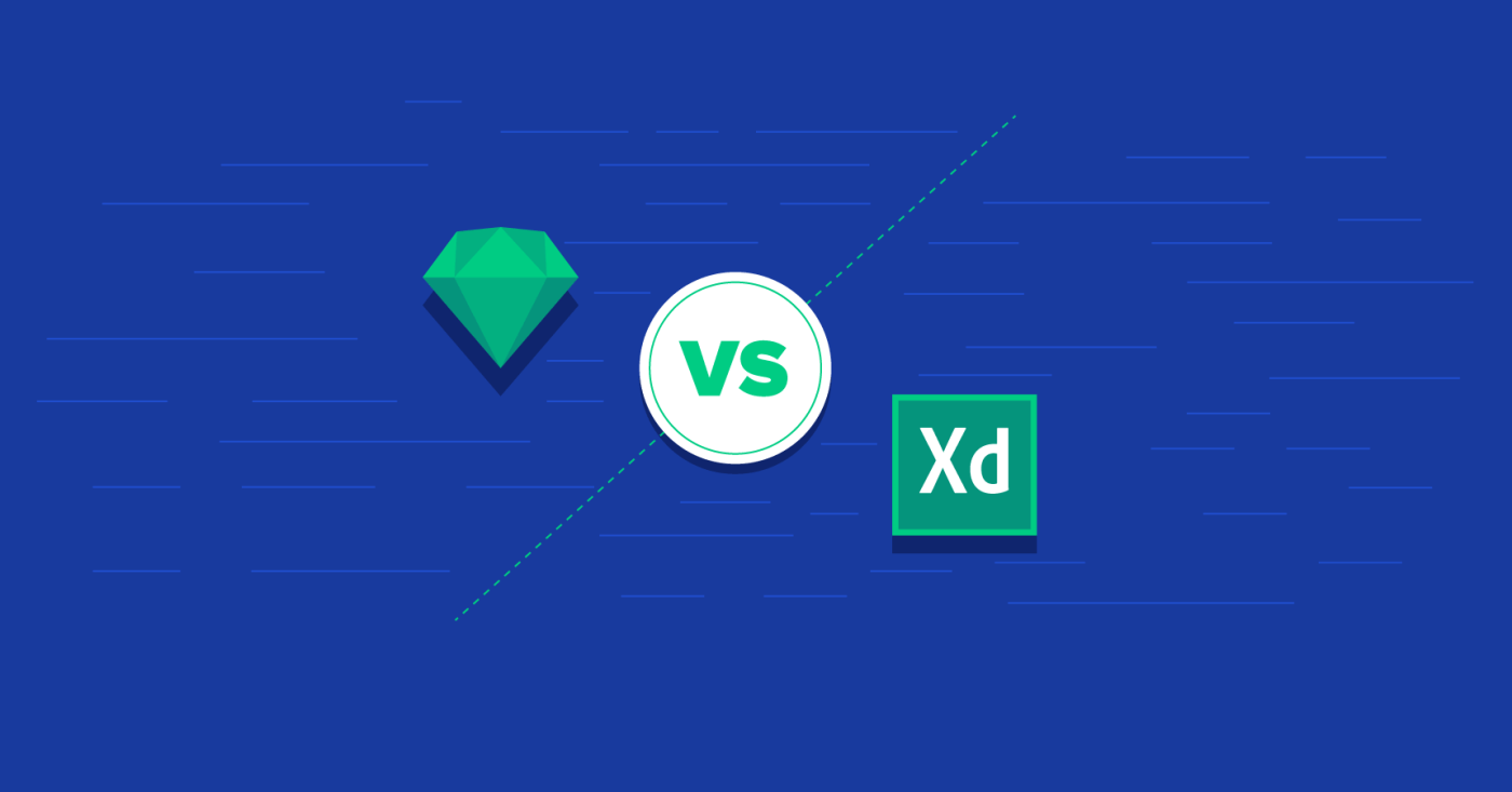 Adobe XD vs. Sketch: Which UX Tool Is Right for You?