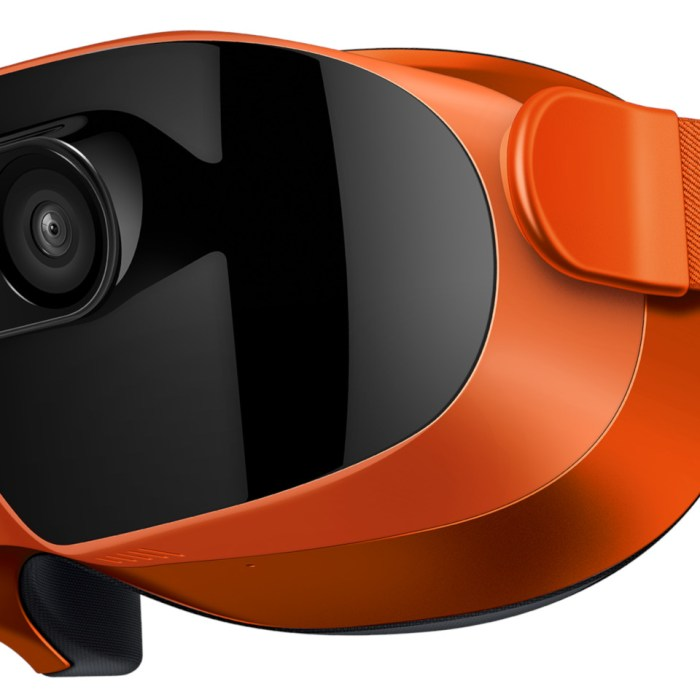 HTC's former CEO is making a risky bet on a new VR headset and virtual world