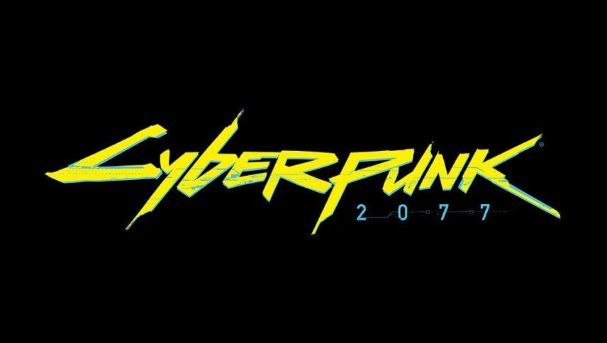 Cyberpunk 2077 Style Font