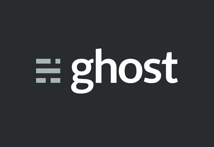 Ghost: A Blogging Platform