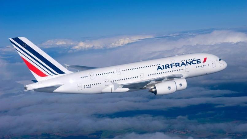 SATA/Azores Airlines e Air France assinam acordo de code share
