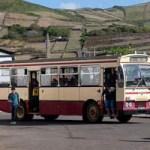 Busverkehr, Foto: Roman Martin