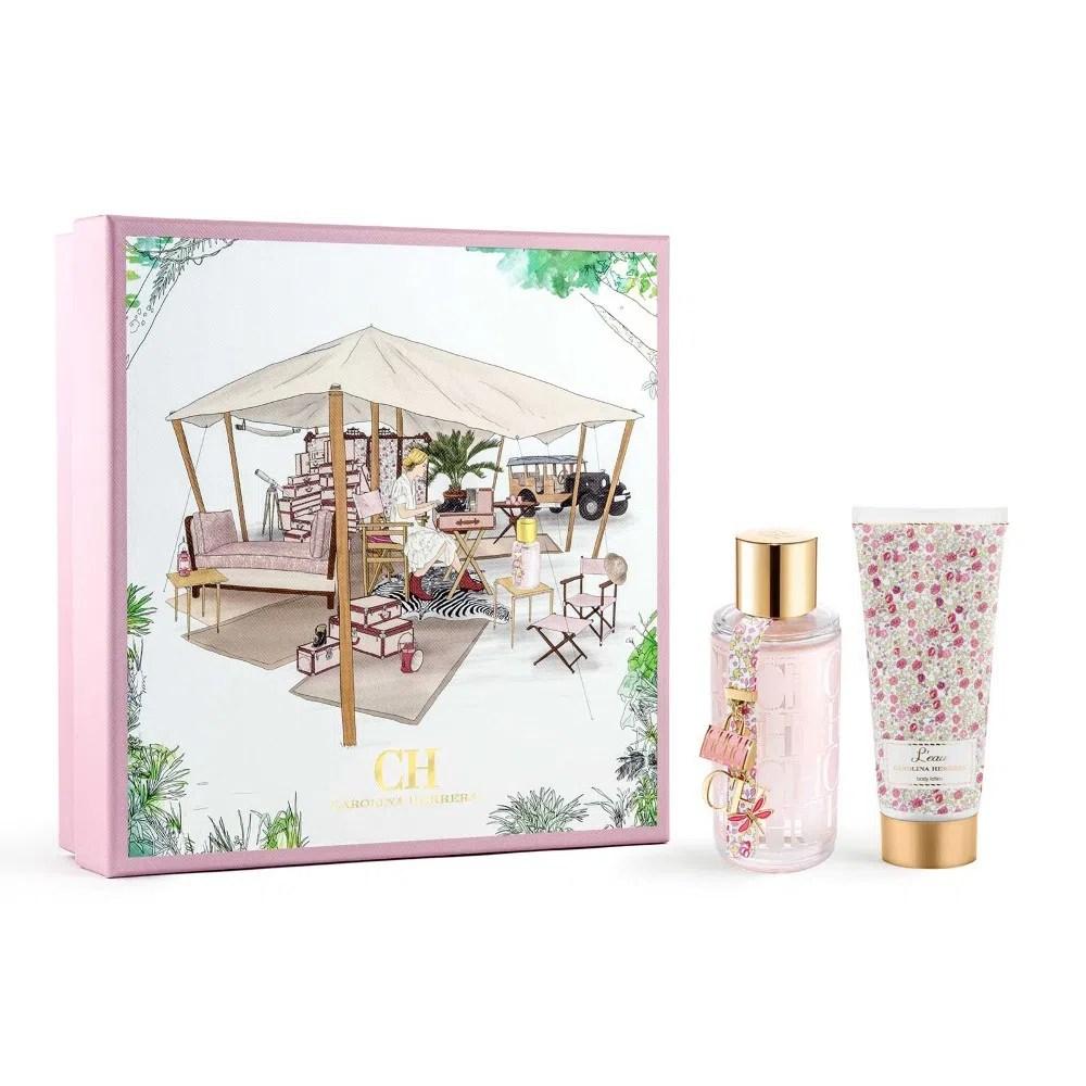 Elizabeth Arden Perfume Kit