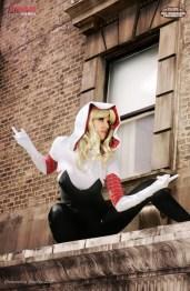 Spider Gwen 7