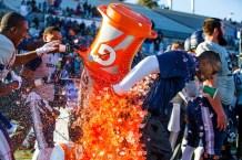 NCAA Football: New Mexico Bowl-Utah State at Texas El Paso