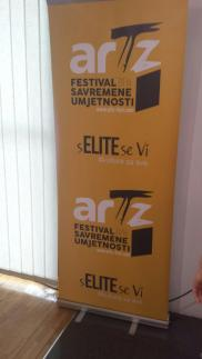 Festival savremene umjetnosti
