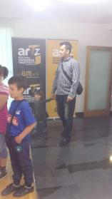 Izložba fotografija u okviru festivala arTz
