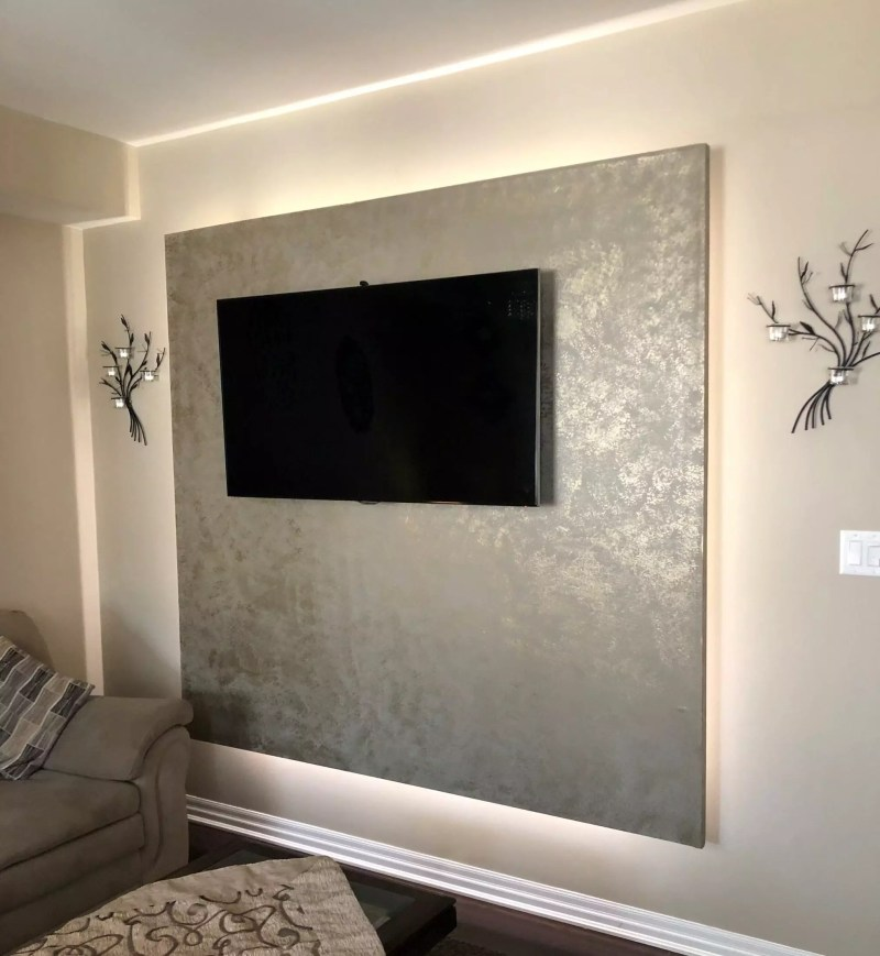 Accent Wall