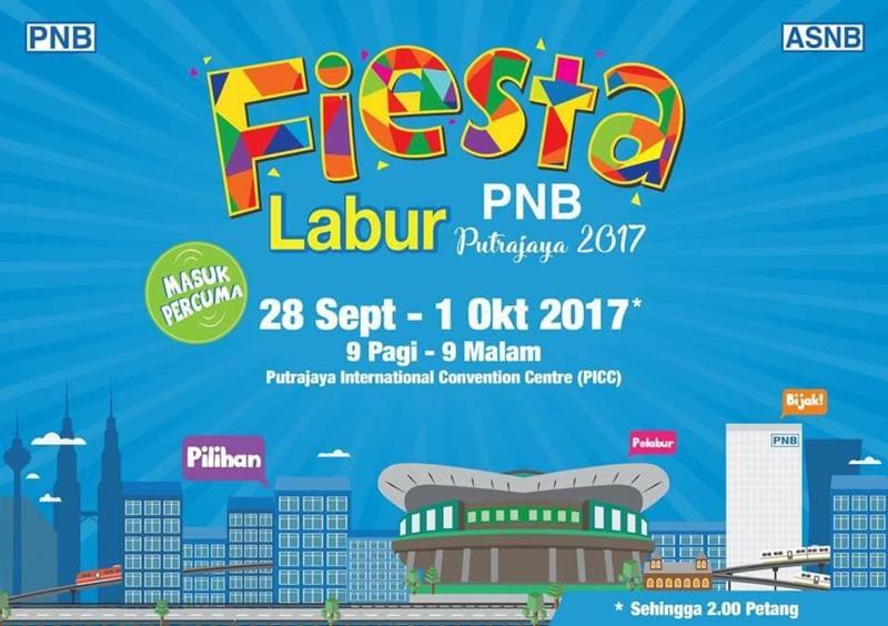 Fiesta Labur PNB