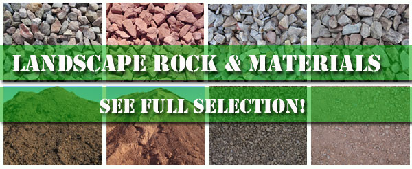 Where Buy Landscaping Rocks Near Me