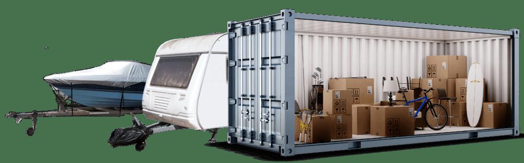 self storage : AZ Self Storage