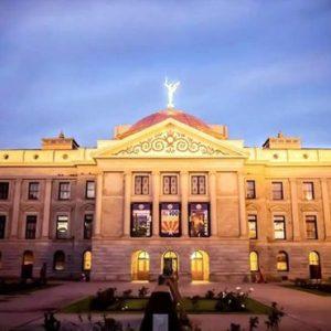 AZ Capitol