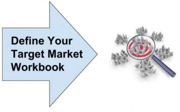 Free Download: Define Your Target Market Workbook