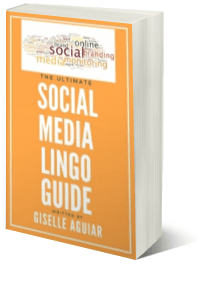 Free Social Media Terms Glossary & Lingo Guide